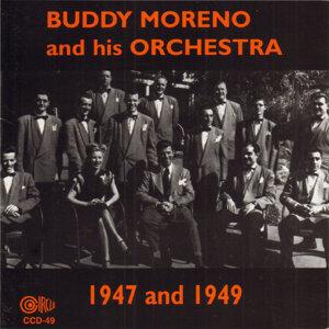Buddy Moreno and His Orchestra 歌手頭像