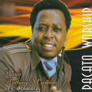 Pastor Anthony Musembi J.C.C. Mombasa 歌手頭像