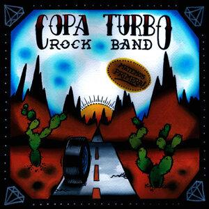 Copa Turbo 歌手頭像