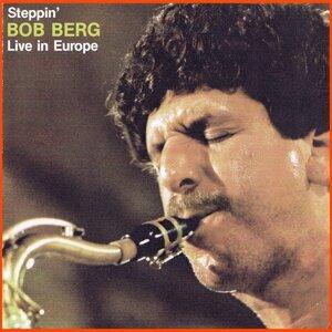 Bob Berg 歌手頭像