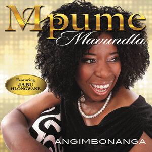 Mpume Mavundla 歌手頭像
