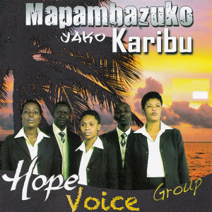 Hope Voices Group 歌手頭像