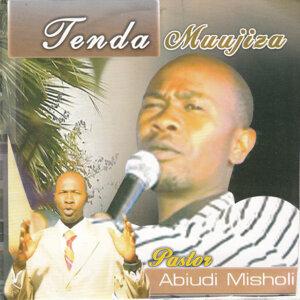 Pastor Abiudi Misholi 歌手頭像