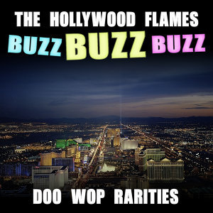 The Hollywood Flames 歌手頭像