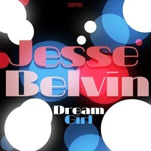 Jesse Belvin 歌手頭像