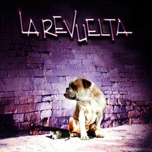 La Revuelta 歌手頭像