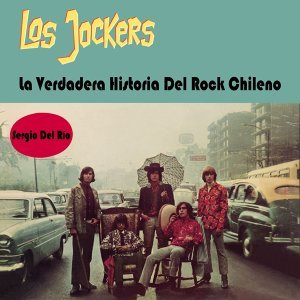 Los Jockers 歌手頭像