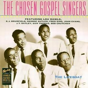The Chosen Gospel Singers 歌手頭像