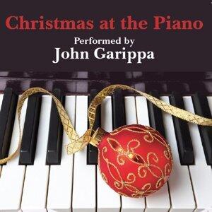 John Garippa 歌手頭像