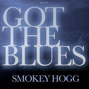 Smokey Hogg 歌手頭像