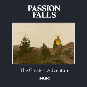 Passion Falls 歌手頭像