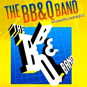 The B. B. & Q. Band 歌手頭像