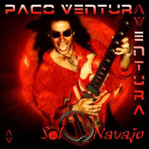 Paco Ventura 歌手頭像