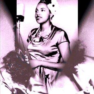 Wynona Carr 歌手頭像