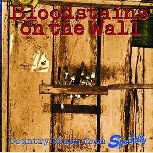 Bloodstains On The Wall: Country Blues From Specialty アーティスト写真