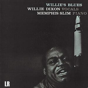 Willie Dixon & Memphis Slim 歌手頭像