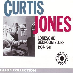 Curtis Jones 歌手頭像