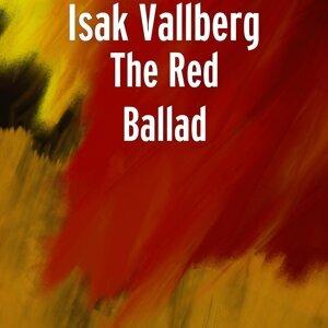 Isak Vallberg 歌手頭像