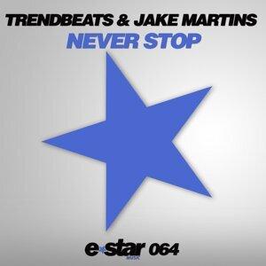 TrendBeats & Jake Martins 歌手頭像