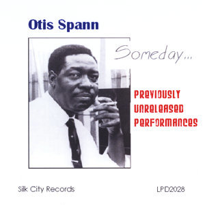 Otis Spann 歌手頭像