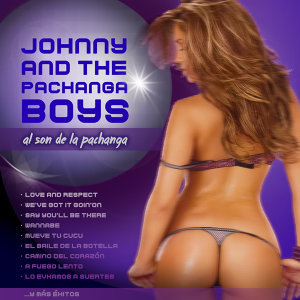 Johnny and The Pachanga Boys 歌手頭像