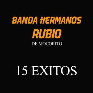 Banda Hermanos Rubio de Mocorito 歌手頭像