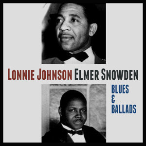 Lonnie Johnson & Elmer Snowden 歌手頭像
