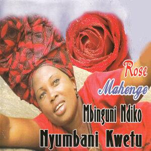Rose Mahenge 歌手頭像