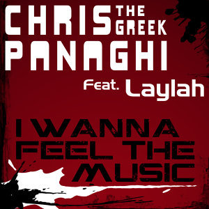 """Chris """"The Greek"""" Panaghi feat. Laylah 歌手頭像"""