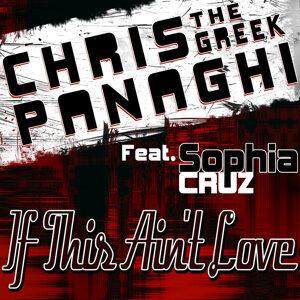 "Chris ""The Greek"" Panaghi feat. Sophia Cruz 歌手頭像"
