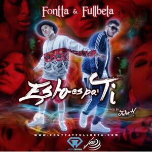 Fontta y Fullbeta