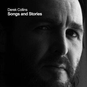 Derek Collins 歌手頭像