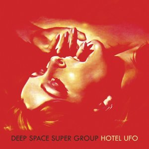 Deep Space Super Group 歌手頭像