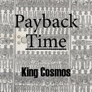 King Cosmos 歌手頭像