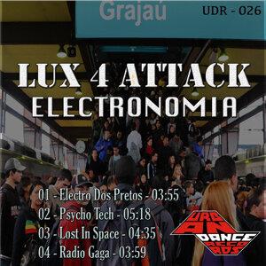 Lux 4 Attack 歌手頭像
