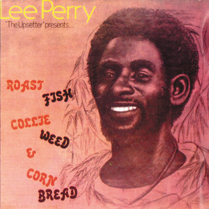 Lee Perry The Upsetter アーティスト写真