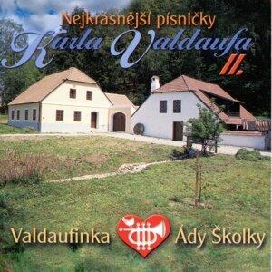 Valdaufinka Ády Školky 歌手頭像