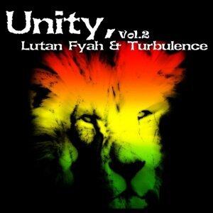Turbulence, Lutan Fyah 歌手頭像