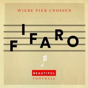 Wiebe Pier Cnossen 歌手頭像