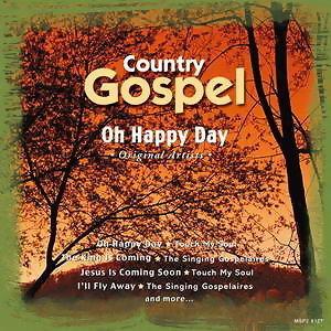 Country Gospel (西洋福音民謠經典系列) 歌手頭像