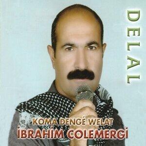 İbrahim Colemergi, Koma Denge Welat 歌手頭像