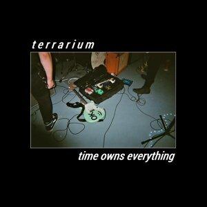 Terrarium 歌手頭像