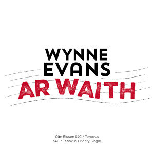 Wynne Evans 歌手頭像