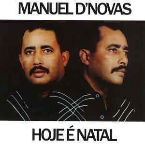 Manuel de Novas 歌手頭像
