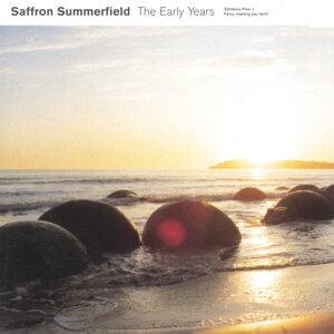Saffron Summerfield 歌手頭像