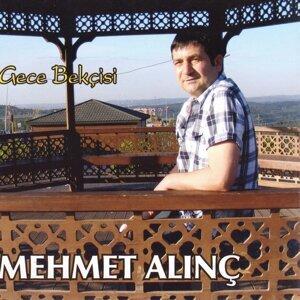 Mehmet Alınç 歌手頭像