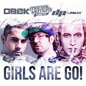 Obek, Marsal Ventura, DJ Pelos 歌手頭像