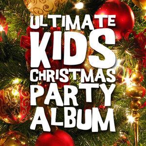 L'Orchestra Cinematique, Christmas Choir- Santa's Little Helpers 歌手頭像