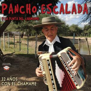 Pancho Escalada, La Yunta del Chamamé 歌手頭像