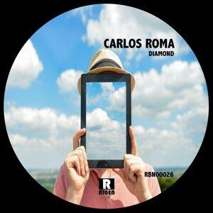 Carlos Roma 歌手頭像